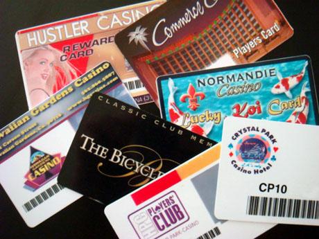 Casino comp card gambling legal 2008